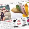 Quattro Restaurant Website