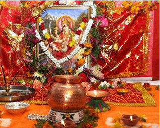 Navratri Puja Mantra and Vidhi | Latest Updates | Scoop.it