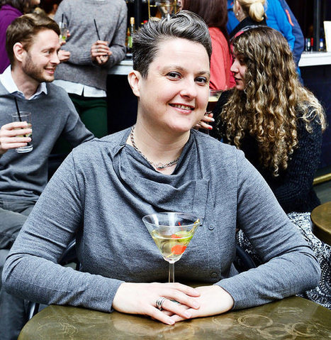 Laura Willoughby | Co-Founder Club Soda | Ogunte | Women Social Innovators | Scoop.it