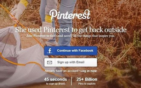 How to use Pinterest for small business : Starter Guide | Busines | Scoop.it