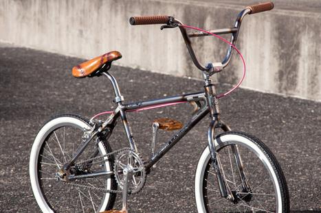 LixBMX RAWR Cobra Pro   77C bicycles   Scoop.it