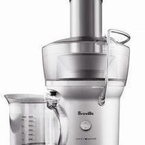 Breville BJE200XL Compact Juice Fountain 700-watt Juice Extractor -                      Juicy or Juiceless? | My favorite sites | Scoop.it