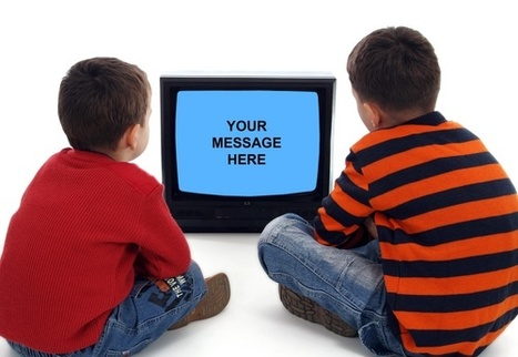 Media Influence - Bad Influence of Media on Children | Laura's Year 9 Journal | Scoop.it