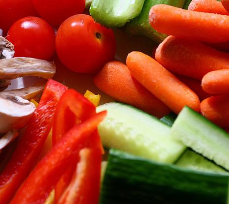Verdure al Vapore Bimby | Ricette Bimby | Scoop.it