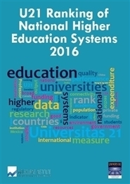 U21 Ranking of National Higher Education Systems | Higher education news for libraries and librarians | Scoop.it