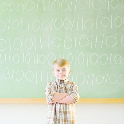 Des enfants surdoués et heureux - La Croix | Veille sur les EIP | Scoop.it