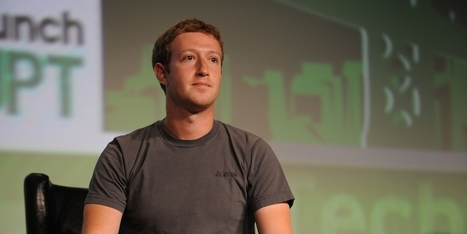 Why the death of Facebook is great for the Internet | Technology in Education | Scoop.it