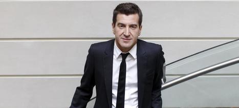 WPP investit dans les médias de Matthieu Pigasse | (Media & Trend) | Scoop.it