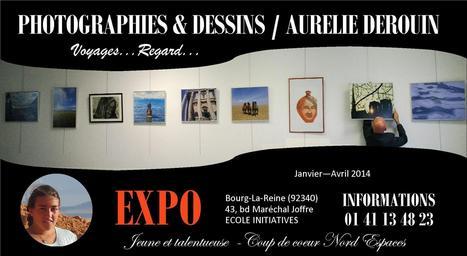 Expo photos - Coup de coeur Nord Espaces | Nord Espaces - Borealis voyages - Terres boréales | Scoop.it