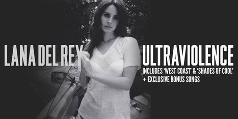 Lana Del Rey's 'Ultraviolence' Has A Firm Grasp On Pop History - WRVO Public Media | Lana Del Rey - Lizzy Grant | Scoop.it