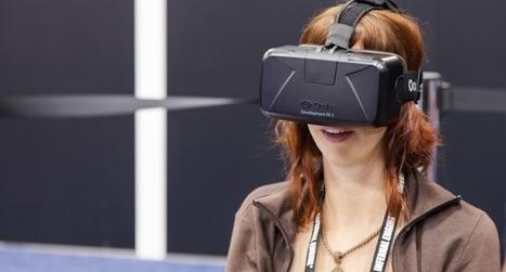 Point de vue : Réalité Virtuelle et Réalité Augmentée pour révolutionner l'étude de l'expérience client | Clic France | Scoop.it