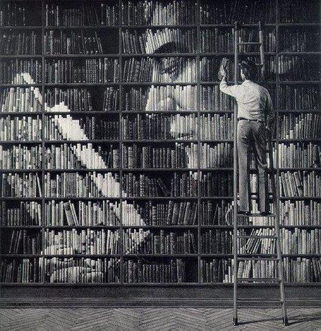 23 magníficas ventajas que aporta la lectura al ser humano y que quizá no sabías | Formar lectores en un mundo visual | Scoop.it