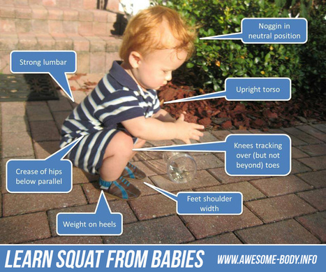 Learn proper squat form | Types of squat workouts | Fitness, Health, Running and Weight loss | Scoop.it