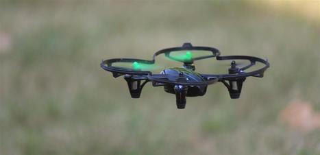 [Interview] On fait le point sur les nouvelles règles applicables aux drones avec Maître Brochot | Numeric Sapiens | Scoop.it