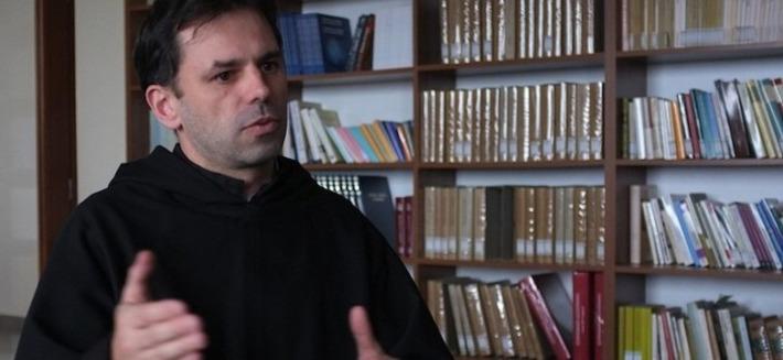 Augustinián Pigula: Mních nie je nadávka, ale spôsob života | Aletea | Scoop.it