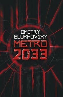 Metrô 2033 - Resenha - O Nerd Escritor | Ficção científica literária | Scoop.it