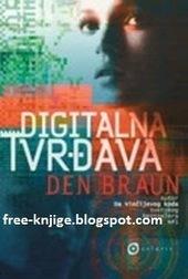 Besplatne E-Knjige : Den Brown Digitalna Tvrđava E-Knjiga PDF Free Download   Reading   Scoop.it