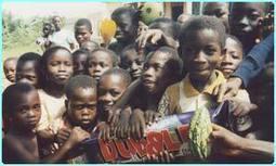 CBBC Newsround | TRADE | Fair trade chocolate | Global problems | Scoop.it