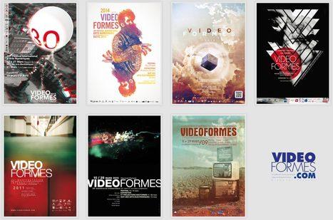 #Call - Appel à résidences d'artistes VIDEOFORMES 2016>2017 - Art vidéo & arts numériques   centre d'artistes   Scoop.it