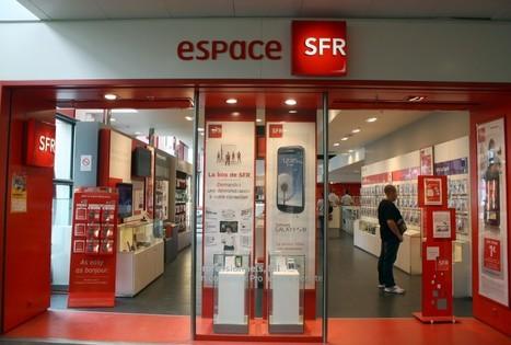SFR, à court de stratégie, sort son joker | Geeks | Scoop.it