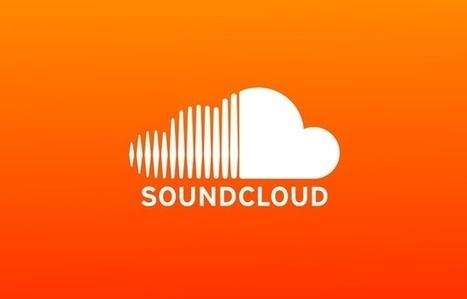Soundcloud s'attaque à Spotify et Deezer en France avec son offre payante   A Kind Of Music Story   Scoop.it