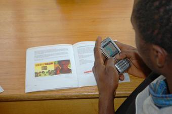 Mobile Learning, aprendizaje conectado y móvil « Sistemas ... | Aprendizaje movil, MLearning | Scoop.it
