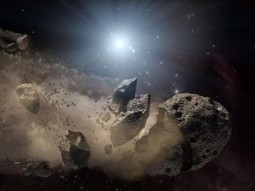 Cosmic Queries: Asteroids, Comets and Meteor Storms   StarTalk Radio Show by Neil deGrasse Tyson   Astronomy News   Scoop.it