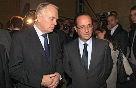 Présidentielle: François Hollande planche déjà sur le nouveau gouvernement   Ulysee   Scoop.it