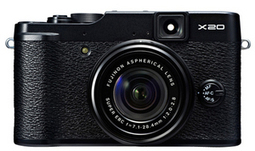 Just Published: Our FujiFilm X20 Camera Review | Just Fujifilm X20 | Scoop.it