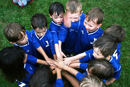 How to Foster Collaboration and Team Spirit | education | Scoop.it