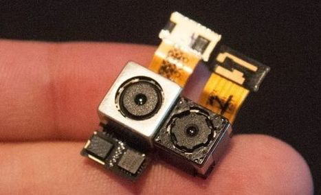 Nexus 5 gets camera with optical image stabilizer | Cameras | Scoop.it