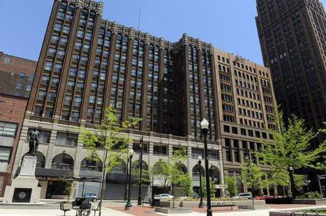 Big plans are in the works for a tiny Capitol Park in downtown Detroit | Human Geo Hrea | Scoop.it