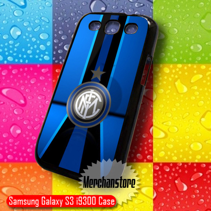 Inter Milan Logo Samsung Galaxy S3 Case | Samsung Galaxy S3 Case | Scoop.it