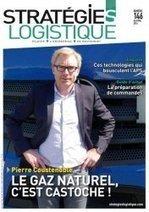 Stratégies Logistique n°146 est paru - Stratégies Logistique | Logistique et Transport GLT | Scoop.it