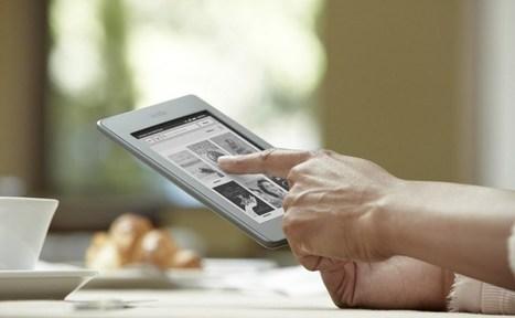 La manera más fácil de convertir un PDF a Kindle | Tecnología Educativa S XXI | Scoop.it