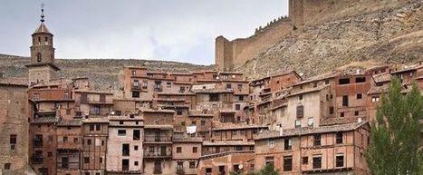 Les 24 plus beaux villages d'Espagne (en images) | Médias sociaux et tourisme | Scoop.it