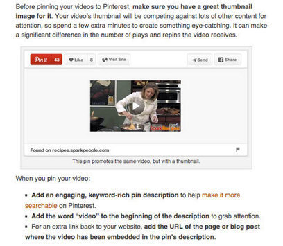 Pinterest Marketing: Your Complete Guide to Pinterest Success | Pinterest for Business | Scoop.it