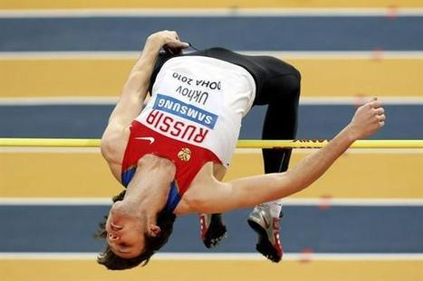 Men's high jump preview – IAAF World Indoor Championships Sopot 2014 - International Association of Athletics Federations   The Olympic Games   Scoop.it