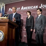 Take the Lead ~ House GOP urges Obama to counter their offer   Government by We The People   Scoop.it