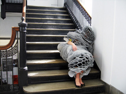 The future sleep suit - Lost At E Minor: For creative people | User Experience | Scoop.it