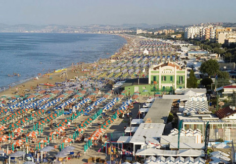 Dear Vacationers: Senigallia! | Le Marche another Italy | Scoop.it
