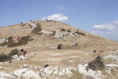 Importantes hallazgos en el monte Liceo, un recinto prohibido consagrado a Zeus | EURICLEA | Scoop.it