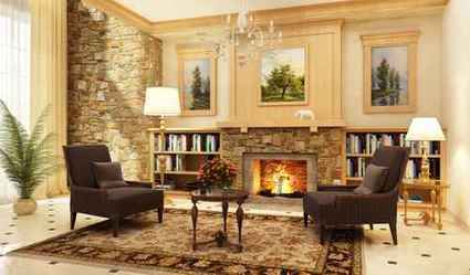 Types of Fireplaces Construction Services | rkbricklaying | Scoop.it