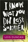 I Know What You Did Last Summer | Realistic Fiction | Scoop.it