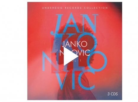 Qui est Janko Nilovic ? / France Inter | Free & Legal Music (support the artists) | Scoop.it