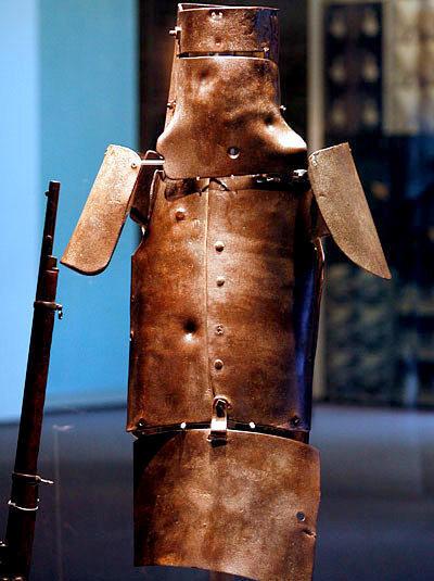 Ned Kelly, une légende populaire australienne | La-Croix.com | Merveilles - Marvels | Scoop.it