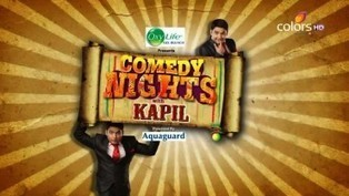 Watch Online episodes of Comedy Nights With Kapil | Bookmark Submission | Scoop.it