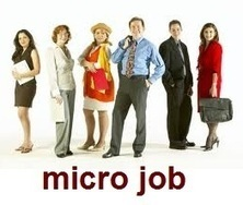 work from home - Online Job - Freelance job - Online work | freelance jobs and Micro jobs | Scoop.it
