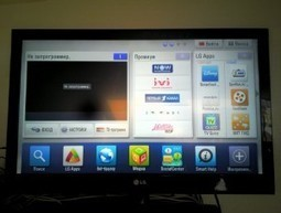 Developing Video Services for LG TV sets | Video Technologies | Scoop.it