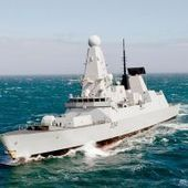 Royal Navy will make more regular calls to Gibraltar, says Lords spokesman on ... - MercoPress | In the Navy.. | Scoop.it